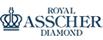 ROYAL ASSCHER DIAMOND (ロイヤル・アッシャー・ダイヤモンド)