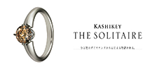 KASHIKEY THE SOLITAIRE